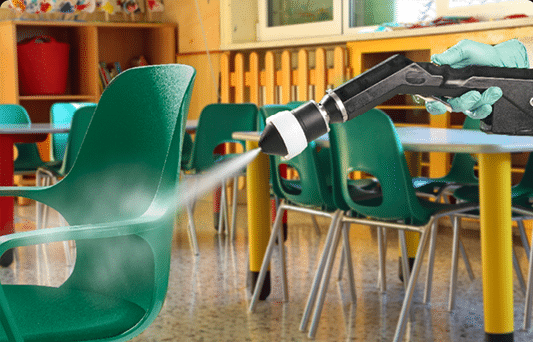 maui cleaning and disinfection