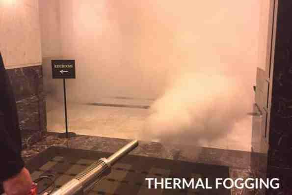 smoke odor removal, fire damage restoration, fire restoration
